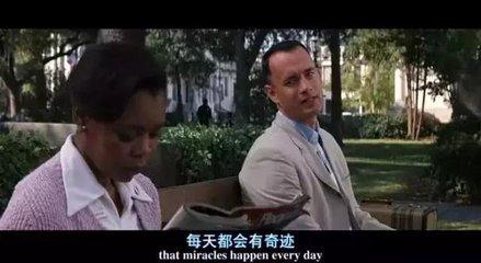 20句经典电影英语台词