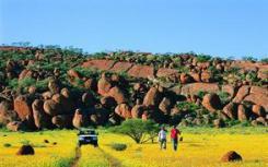 澳洲气象局预测澳洲气象局预测各地气温普遍上升超过平均水平