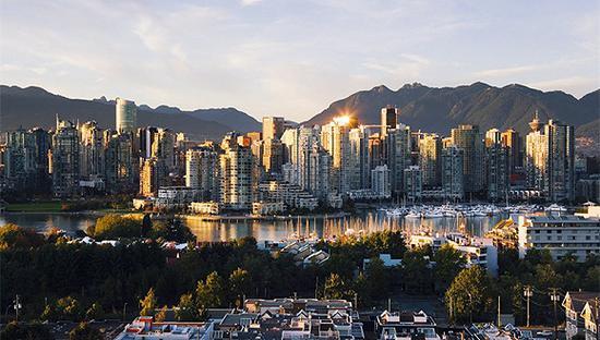 温哥华哪里的房子才是最贵的的呢