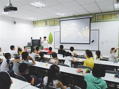 河北省教育厅下发通知:坚决取缔违规校外培训机构