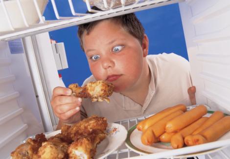 研究表明儿童肥胖与学校表现不佳和应对技巧有关