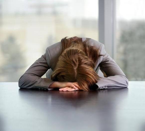 睡眠剥夺如何阻碍记忆