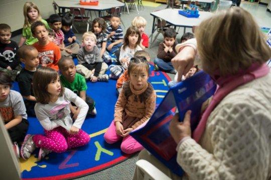 幼儿教师需要更好的科学培训