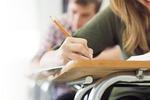 期末考试附加题填写老师姓名 答错得0分