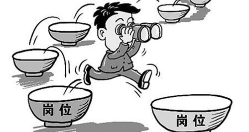 浙江公务员考试专升本学历是否能报考本科的岗位