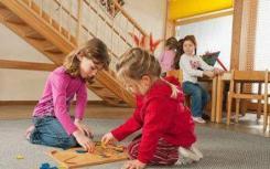 报告称幼儿教育的财务结构需要彻底改革才能使其易于获取和负担得起