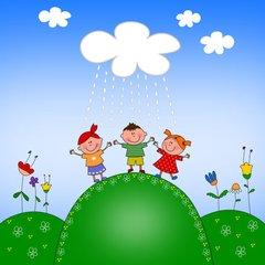 一项以近8万名儿童作为对象的调查显示 原生健全家庭儿童心理品质发展更好