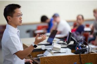 提出问题测试可以改善学生对新材料的学习