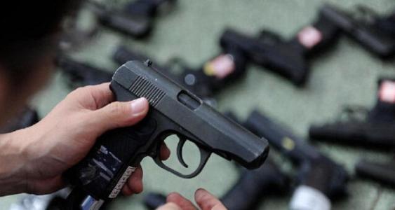 枪支安全计划不会阻止儿童处理枪支