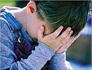 新的研究表明 自闭症儿童能够创造想象中的朋友