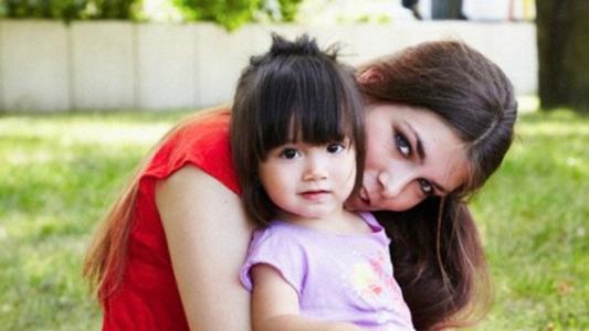 少女母亲的影响可能持续多代
