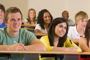 帮助年轻人重新学习的非学校运动