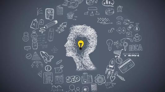 认知训练增强了老年人的创新思维和大脑网络
