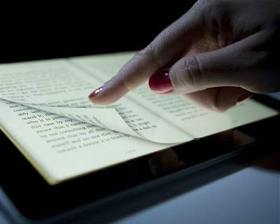 阅读电子设备可能会干扰科学阅读理解