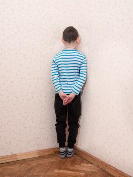 身体虐待和惩罚会影响儿童的学业成绩