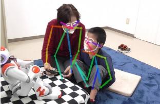 个性化的深度学习使机器人能够进行自闭症治疗