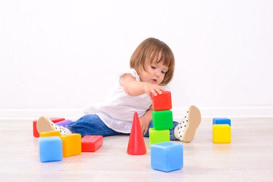 婴儿可以了解到努力工作会带来回报
