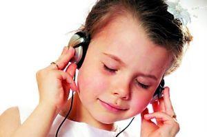 筛查阅读困难的儿童听力问题