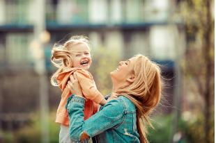 早期的亲子冲突可以预测绘制生命路径的麻烦