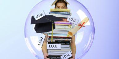 大学负担能力的创新如何(或不是)帮助学生