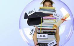 一项新的研究探索了大学和学生的投资回报率
