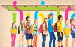 将年龄较大的小学生与年龄较小的学生配对阅读