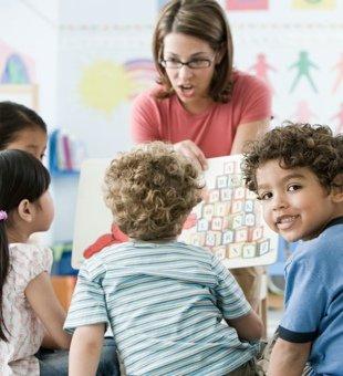 7提高儿童注意力的课堂活动