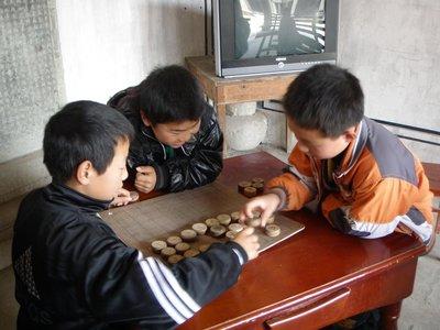 教师参加各种专业发展课程
