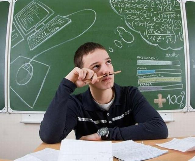 帮助学生打败考试焦虑