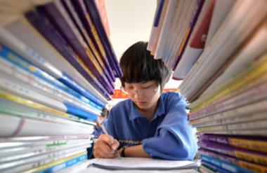 这五个易于实施的住宿可以使患有阅读障碍的学生减轻压力