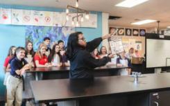 建立小学生社交和情感技能的活动