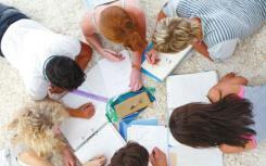 专家描述了成功的全区教师辅导计划的必要组成部分