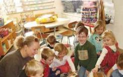 创新的教育学院为教室培养教育工作者创造了更好的方法