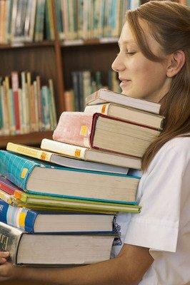 教师发现有声读物是合理的阅读工具
