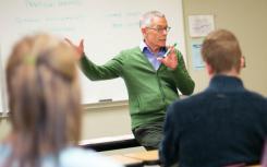 我从鼓舞我的老师那里学到了什么