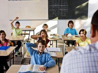 不同的鸿沟教师和其他专业人士