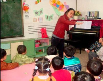 努力更新教育系统的苏联时代教育学