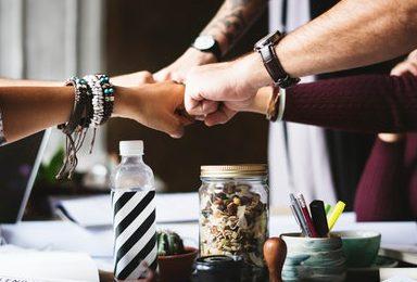 通过专业学习社区创建协作和持续改进的文化
