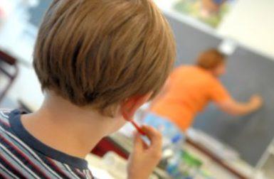 教育工作者关注联邦政府的资助计划