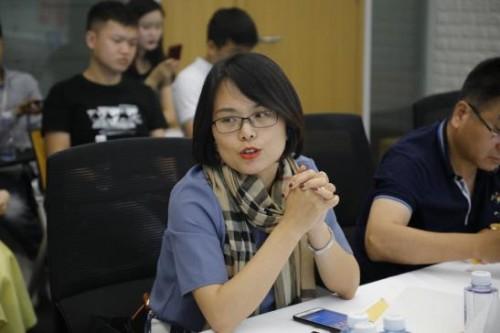 优贝乐受邀出席2019华人儿童教育主题沙龙