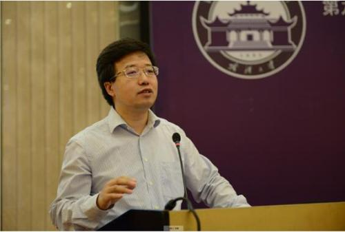 同济大学教授丁士昭用国际视野推进全过程工程咨询