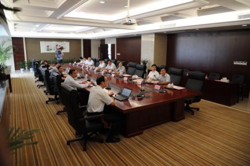 金达尔全球大学开设了企业责任和可持续发展中心