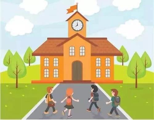 DU的新入学规范可以在早些时候宣布