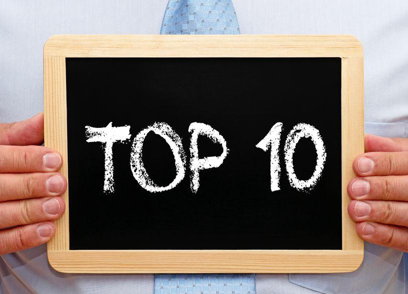 中国人工智能教育领域最具洞察力投资机构TOP10