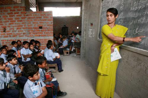 十家初创公司带你认识印度教育市场