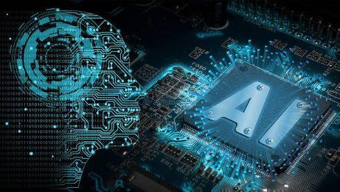 新商业文明的基础是一种抽象的AI算法