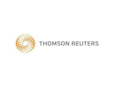 汤森路透的金融与风险业务将在其与Blackstone的交易关闭后更名为Refinitiv