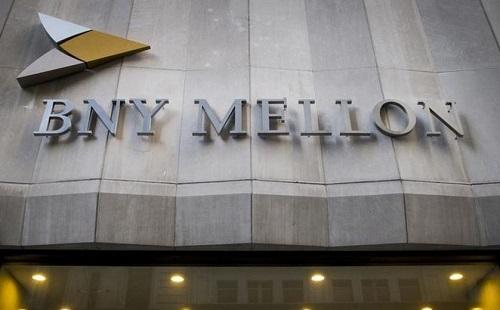 纽约梅隆公司在一个新创建的角色中招募了战略负责人