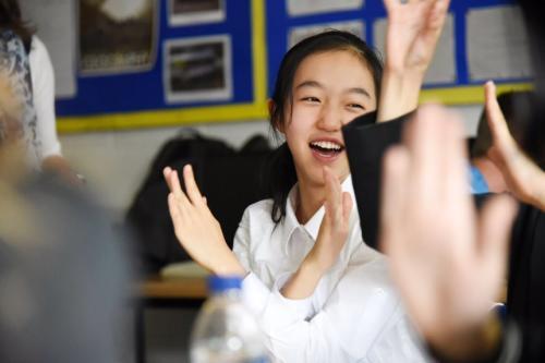 怎样让中小学生在使用微信中受益