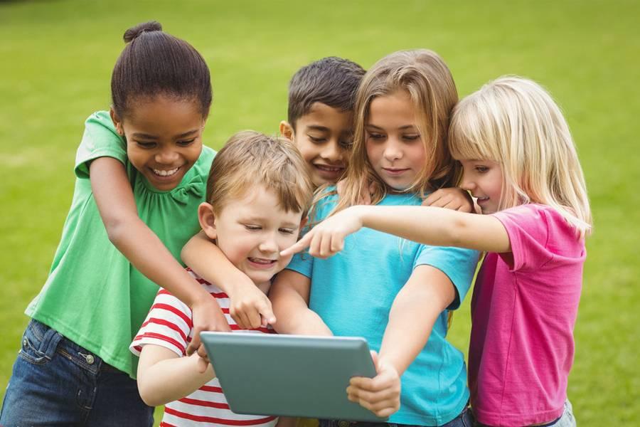 这8款国外大热的教育App推荐给家长
